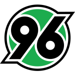Badge of HANNOVER 96