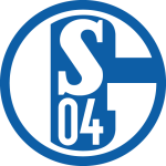 Badge of SCHALKE 04