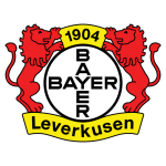 Badge of BAYER LEVERKUSEN