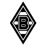 Badge of BORUSSIA M\'GLADBACH
