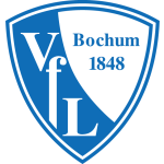 Badge of BOCHUM