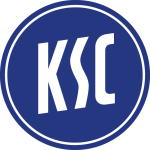 Badge of KARLSRUHER SC