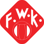 Badge of WÜRZBURGER KICKERS