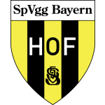 Badge of BAYERN HOF