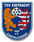 Badge of EINTRACHT STADTALLENDORF
