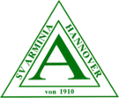 Badge of ARMINIA HANNOVER