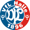 Badge of VFL HALLE
