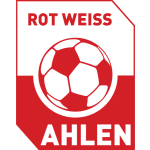 Badge of ROT WEISS AHLEN