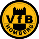 Badge of HOMBERG