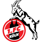 Badge of KÖLN II