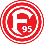 Badge of FORTUNA DÜSSELDORF II