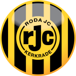 Badge of RODA JC KERKRADE