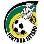 Badge of FORTUNA SITTARD