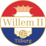 Badge of WILLEM II