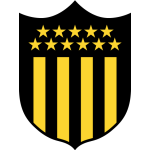 Badge of PEÑAROL