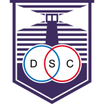 Badge of DEFENSOR SPORTING
