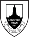 Badge of LONGFORD TOWN