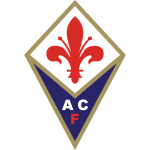 Badge of FIORENTINA