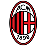Badge of MILAN