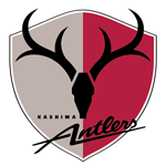 Badge of KASHIMA ANTLERS