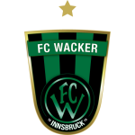 Badge of WACKER INNSBRUCK