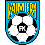Badge of VALMIERA / BSS
