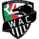 Badge of WOLFSBERGER AC