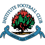 Badge of INSTITUTE