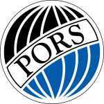 Badge of PORS GRENLAND