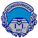 Badge of KONGSVINGER