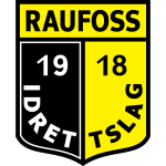 Badge of RAUFOSS