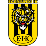 Badge of EGERSUND