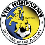Badge of HOHENEMS