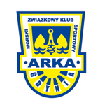 Badge of ARKA GDYNIA