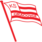 Badge of CRACOVIA KRAKÓW