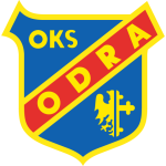 Badge of ODRA OPOLE