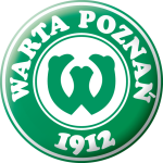 Badge of WARTA POZNAŃ