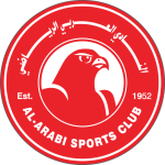 Badge of AL ARABI