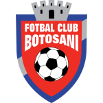 Badge of BOTOŞANI