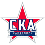 Badge of SKA KHABAROVSK
