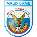 Badge of MASHUK-KMV
