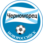 Badge of CHERNOMORETS