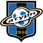 Badge of SATURN RAMENSKOYE