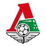 Badge of LOKOMOTIV MOSKVA