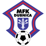 Badge of DUBNICA