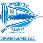 Badge of DEPORTIVO ALAVÉS