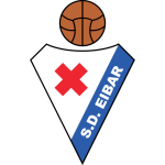 Badge of EIBAR