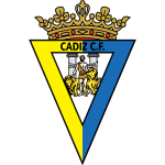 Badge of CÁDIZ