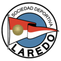 Badge of LAREDO