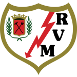 Badge of RAYO VALLECANO II